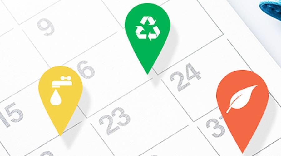 Calendario Ambiental